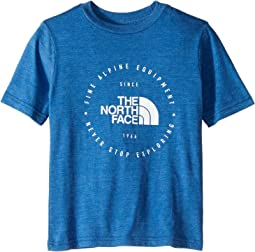 7545c6291 The North Face Kids T Shirts + FREE SHIPPING