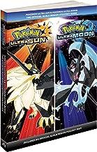 Pokémon Ultra Sun & Pokémon Ultra Moon: The Official Alola Region Strategy Guide (Pokemon (Prima Official Guide/Official Pokedex Guide))