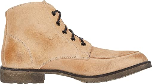 Sand Suede Rustic