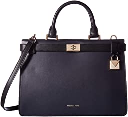 Tatiana Medium Satchel