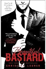 Beautiful Bastard (The Beautiful Series Book 1) Kindle Edition