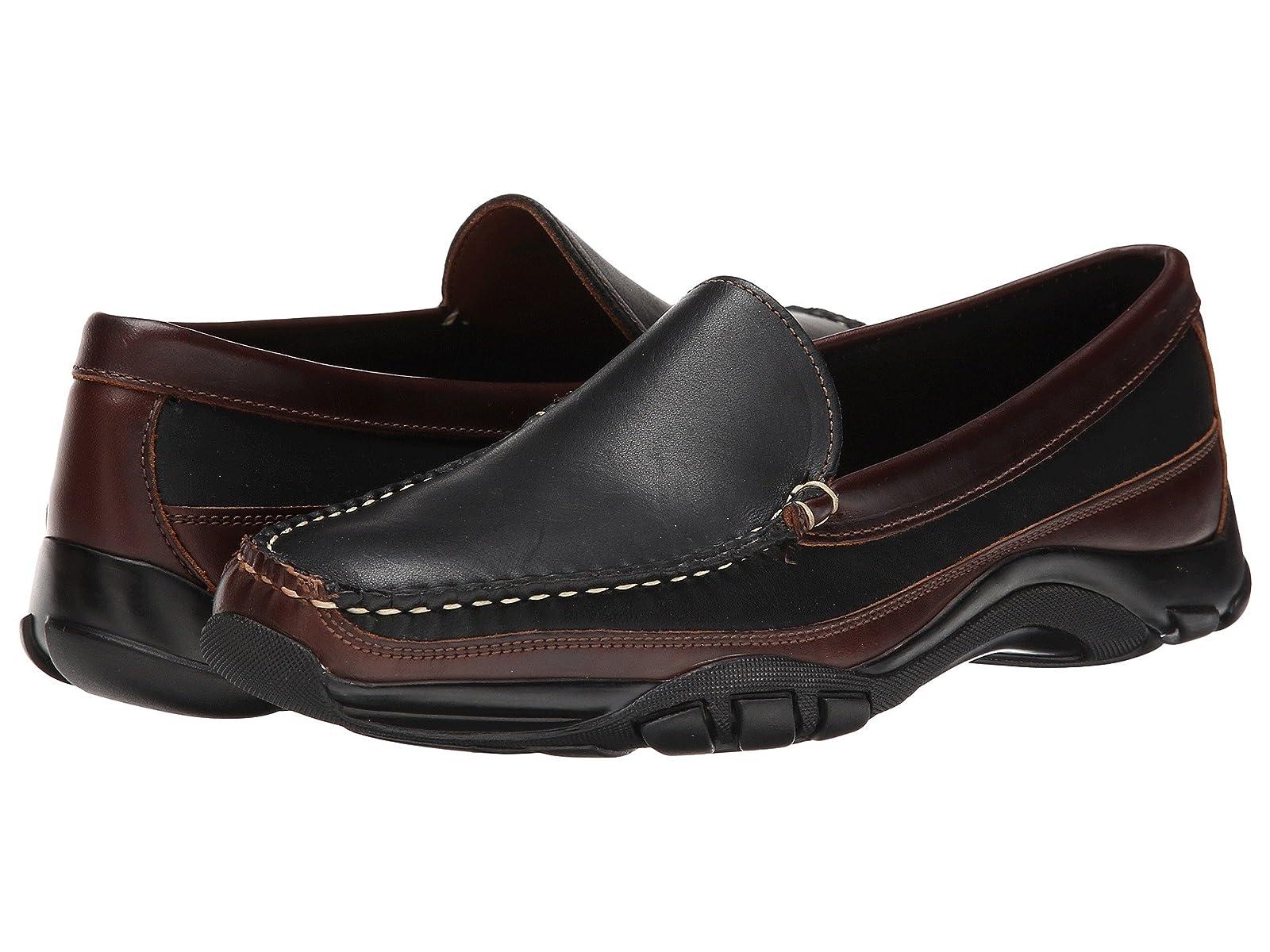 Allen Edmonds BoulderAtmospheric grades have affordable shoes