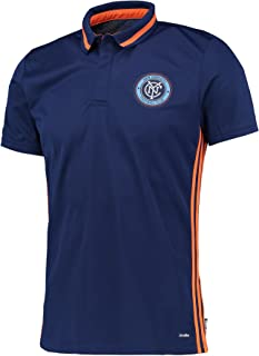 MLS Men's Sideline Team Color Polo
