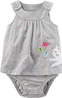 Carters Baby Girls 1 Pc 118g920