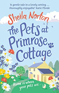 The Pets at Primrose Cottage