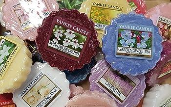 Yankee Candle Mix van 15 geurwas waxmeltttarts