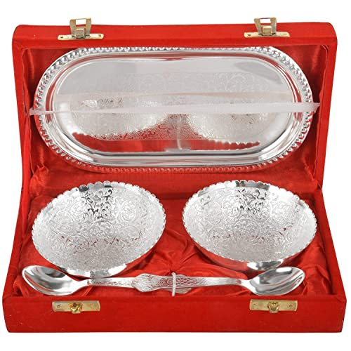 Silver Gifts for Diwali: Buy Silver Gifts for Diwali Online