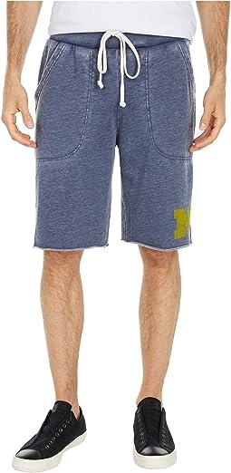 Michigan Wolverines Victory Shorts