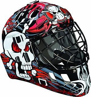 NHL SX Pro GFM 1000 Goalie Mask