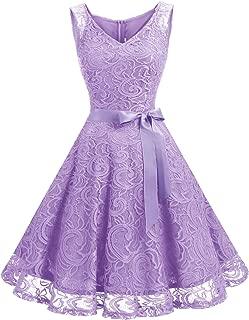 Best lavender prom dresses 2017 Reviews
