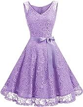 Best lavender short prom dress Reviews