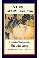 Sleeping, Dreaming, and Dying: An Exploration of Consciousness (English Edition) Versión Kindle