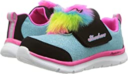 SKECHERS KIDS - Skech Lite - Lilâ Critter (Toddler/Little Kid)
