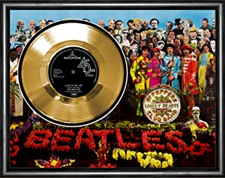 Best gold record gift Reviews