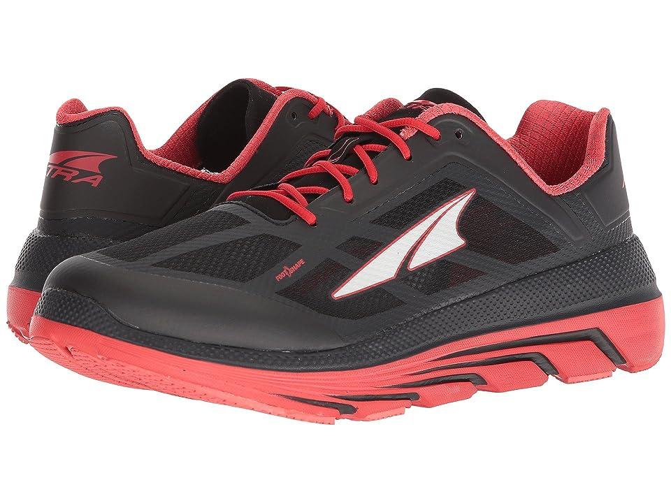 Altra Footwear Duo (Red) Men