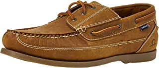 Chatham Rockwell, Chaussures Bateau Homme