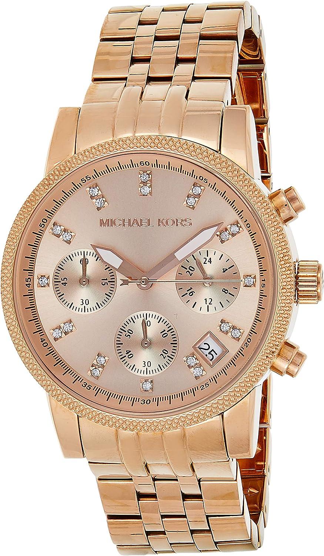 Michael Kors Reloj de Cuarzo MK6077