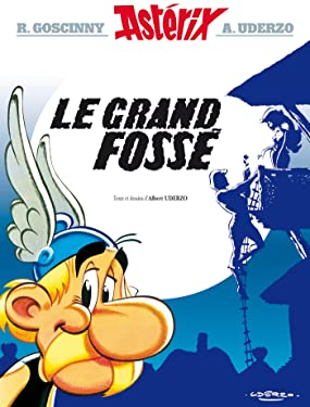Grand Fosse Asterix (Astérix - Le Grand Fosse) (French Edition)