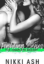 The Fighting Series boxset: Books 1-5
