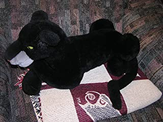 Disney Jungle Book Large Plush Bagheera the Panther Doll