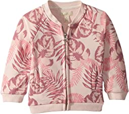 Palm Bomber Jacket (Infant)