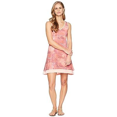 Marmot Larissa Dress (Rosebud Sprinkle) Women