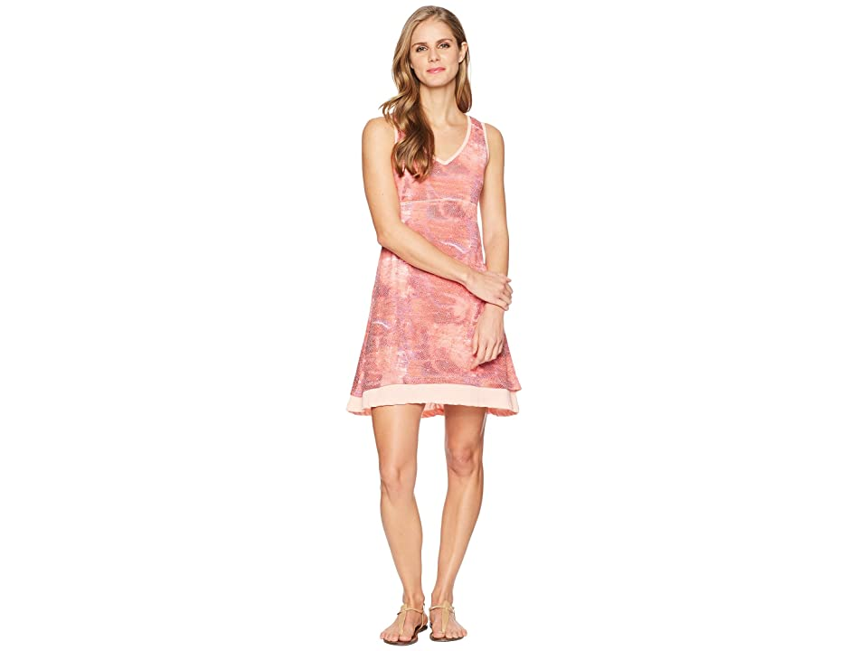Marmot Larissa Dress (Rosebud Sprinkle) Women