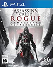 Best assassin's creed rogue remastered ps4 Reviews