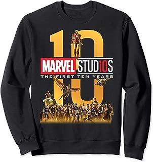 Best marvel studios apparel Reviews