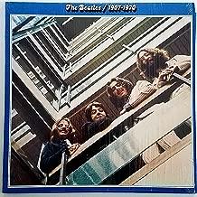 The Beatles 1967-1970 - Blue Vinyl