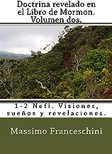 Doctrina revelado en el Libro de Mormon. Volumen dos. (Spanish Edition)
