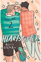 Heartstopper Volume Two (English Edition) Format Kindle