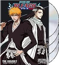 Bleach Uncut Box Set 5 (DVD)