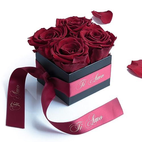 valentinstag rosen. Black Bedroom Furniture Sets. Home Design Ideas