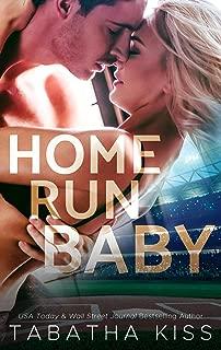 Home Run Baby (Bad Ballers Book 3)