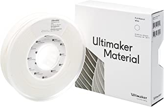 Ultimaker 3 NFC PLA Filament - White