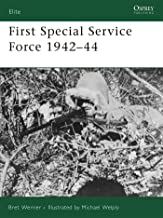 Best 1st special service force Reviews