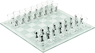 alcohol chess game