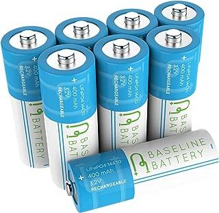 dymo battery 14430
