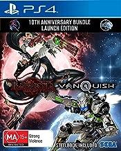 Bayonetta & Vanquish 10th Anniversary Launch Edition (PlayStation 4)