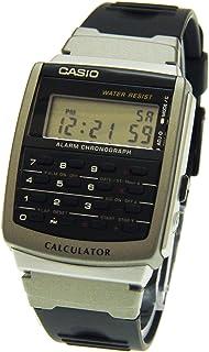19614 CA-56-1V - Reloj Caballero Cuarzo Correa Caucho Negra
