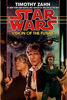 Vision of the Future: Star Wars (The Hand of Thrawn): Book II