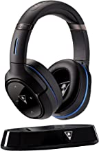 Turtle Beach - Ear Force Elite 800 - Premium Fully Wireless Gaming Headset - DTS Headphone:X 7.1 Surround Sound - Noise Cancellation - Superhuman Hearing - PS4, PS3, and Mobile Devices