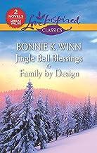 Jingle Bell Blessings & Family by Design: Jingle Bell Blessings\Family by Design