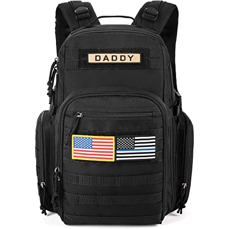 Multi-Functional Backpack Football Fan Gift Idea New Dad Diaper Bag Mom Bag Tailgate Back Pack It/'s Game Day Y/'all Gift for Dad