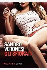 Gli sfiorati (Italian Edition) Format Kindle