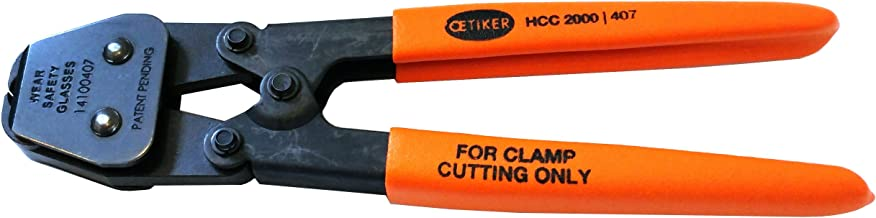 Oetiker Hand Clamp Cutter