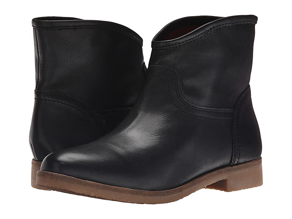 Lucky Brand Garmann (Black) Women