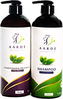 Best top herbal shampoo for hair fall Reviews
