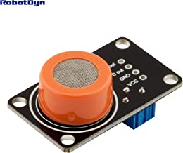 RobotDyn - Alcohol Gas Sensor - MQ-3, for DIY Projects Arduino, STM32, Raspberry (Analog and Digital Out)